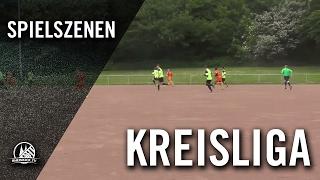 DJK Viktoria Buchheim - TSV Merheim (Kreis Köln, Kreisliga C, Staffel 3) - Spielszenen
