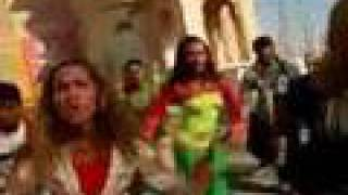 Dance Me If You Can by The Cheetah Girls [Music Video] (TCG)