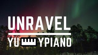 Unravel - Animenz PIANO | yummypiano