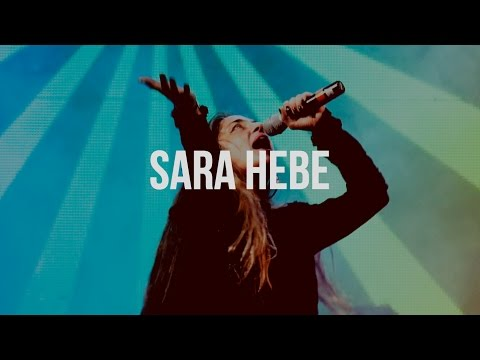 El Marginal de Sara Hebe Letra y Video
