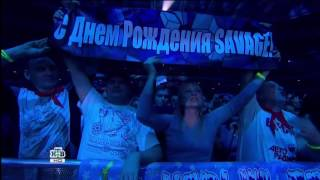Savage   Dont Cry Tonight  Live Discoteka 80 Moscow 2015 FullHD