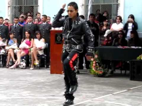 Michael Jackson Alfonsino.avi