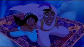 Ela Wilson  - A whole new world (Aladdin)
