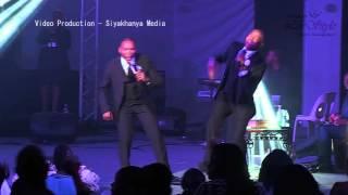 Neyi & Omega   Ewe Malibongwe