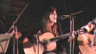 Classe Guitarras Mahmet - Há sempre música