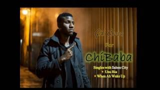 Unu Bia - ChiBaba & Salem City