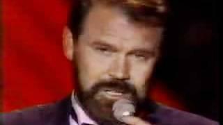 Glen Campbell Wind Beneath My Wings