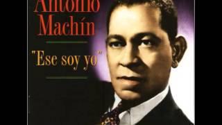 """Antonio Machín - """"El Bardo"""""""