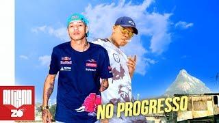 MC Mãozinha e MC Cassiano - No Progresso (DJ Nene) 2018