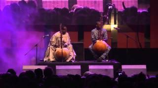 FMM Sines 2015 - Toumani & Sidiki Diabaté
