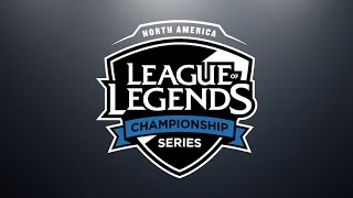 NA LCS Summer 2017 Playlist -  League Of Legends – NA LCS 2017 Playlist Spring Season