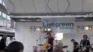 David Usher - Some People Say (Live in Toronto)