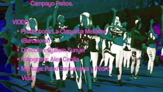 """CRÉDITOS Videoclip de YIMBA """"Los Chicos de Broadway"""""""