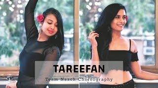 Tareefan I Veere di wedding I Belly Dance Fusion Choreography I Team Naach width=