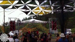 Spirit Architect @ Tree of Life festival 2014 (Turkey)