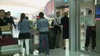 Grève des pilotes d'Air France : la moitié des avions cloués au sol