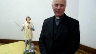 Dia de São Nuno de Santa Maria - Mensagem D. Manuel Felicio
