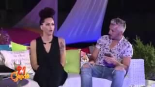 Dafina Zeqiri - Flet per Unikkatilin (LIVE ) 2015