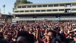 America - Resorte, La Flor del Lingo, Nana Pancha,  Vive Latino 2017