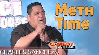 Meth Time! (Stand Up Comedy)