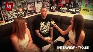 SEPAR - Interview v trojke - CLUB333 Prievidza