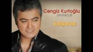 Cengiz Kurtoğlu - Sessizce - Gidiyorum