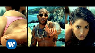 Flo Rida - Whistle [Official Video] width=