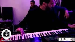 Ionut De La Ploiesti-improvizatie 2020 keyboard 4