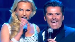 Thomas Anders & Kamaliya - No Ordinary Love
