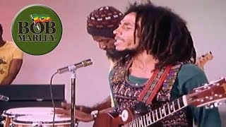 Bob Marley - Positive Vibration (Official Music Video)