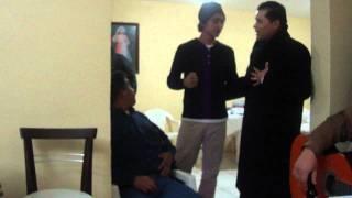 Mujeres Divinas - Raul Cruz Jr. Feat. Joel Joel