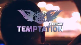 Dj The Bass @ Temptation Festival 2015 (Official Aftermovie)