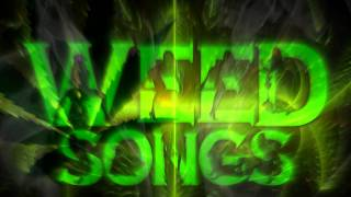 Weed Songs: Cypress Hill - I Want to get High