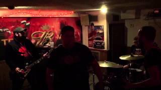 Captain's Call - Lakeside - Live @ Bisbano's 12/20/14