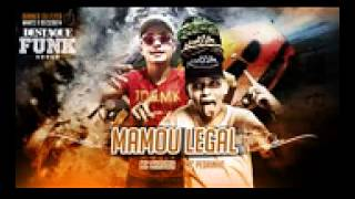 MC Pedrinho e MC chaveta - ela Mamou legal