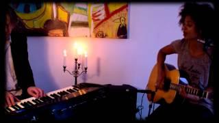 Maria Manuela - feat Svend Seegert  - The End & The Beginning
