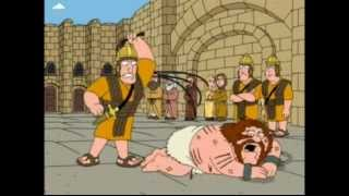 Family Guy Music Video Fights ~ Mortal Kombat Theme Song ~ A McNasty Clan Creation