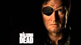 The Walking Dead Season 4   Live Bait   Soundtrack   Ben Nichols   The Last Pale Light In The West