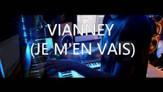 VIANNEY - JE M'EN VAIS (Cover/Reprise) Mathieu Hauguel