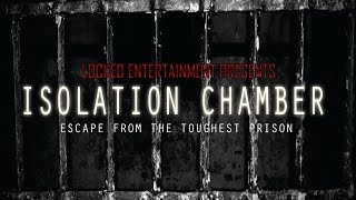 ISOLATION CHAMBERS TRAILER