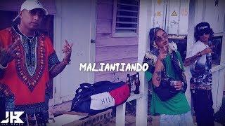 """Pista de Trap 2018   Trap Beat Instrumental """"Malianteo""""   Uso Libre"""