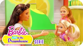 "Amarga Perdedora | Serie | Barbie™: ""LIVE! in the Dreamhouse"""