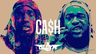 """[FREE] ASAP Rocky x ASAP Ferg Type Beat """"Cash"""" [Hard Trap Type Beat] Hard ASAP Mob Type Beat"""