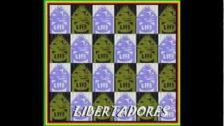 Libertadores - Ol' Dirty Bastard
