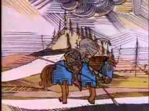 One Tin Soldiersn de The Original Caste Letra y Video