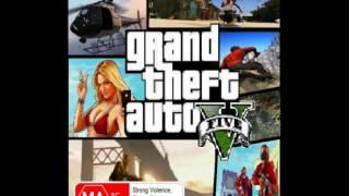GTA V Ps3 cover art (fake)