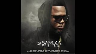 Dj Samuka -Louca Ft Nellson One (Audio)