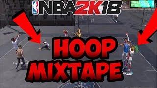 Addivt - Scars (NBA 2K18 HoopMixtape Anklebreakers & Green Lights)