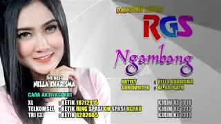 Ngambang - Nella Kharisma