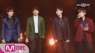 [SHINHWA - Heaven] Comeback Stage | M COUNTDOWN 170112 EP.506